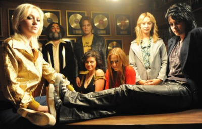The Runaways, yeah!