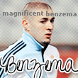 Photo de magnificent-benzema