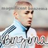 magnificent-benzema