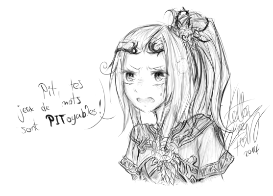 DRAW: What does Viridi say ?