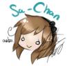 GIFT: Sa-chan head.