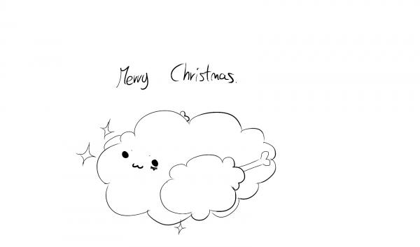 DRAW: Joyeuses fêtes !