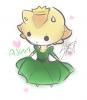 GIFT: Chibi Asuna.
