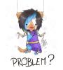 "GIFT: ""Problem?"""