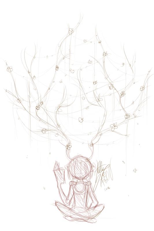WIP: Flowers.