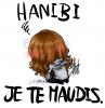 DRAW: HANIBIIIIIIIIIIIII-