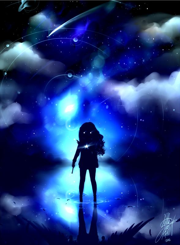 DRAW: À la poursuite du rêve.