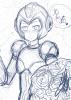 GIFTS: Amour de robots
