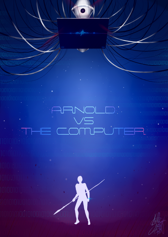PROJET: Arnold VS The Computer
