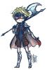 DRAW: Percy !