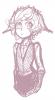 SKETCH: young Himitsu