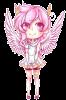 FANART: Seraph the cupid
