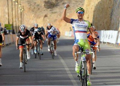 Tour d'Oman ACTE II