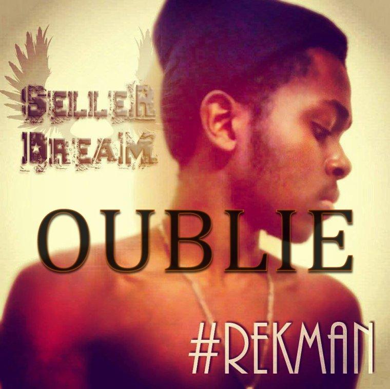 Rekman - Oublie (2014)