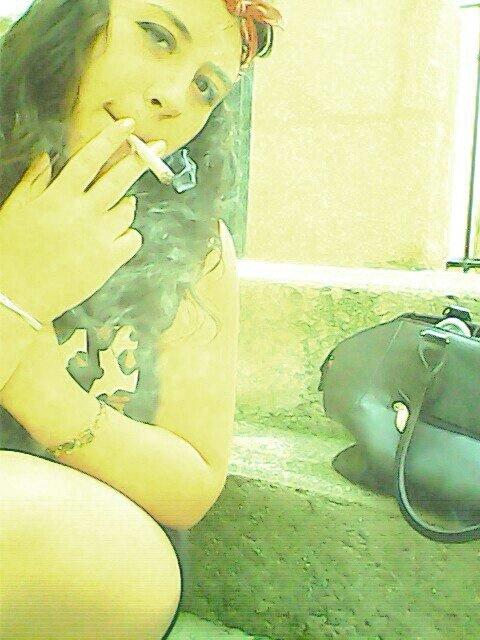 Fume avant que la vie te fume mddr