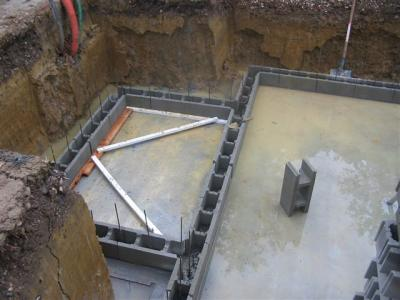 Construction piscine construction piscine for Construction piscine 46