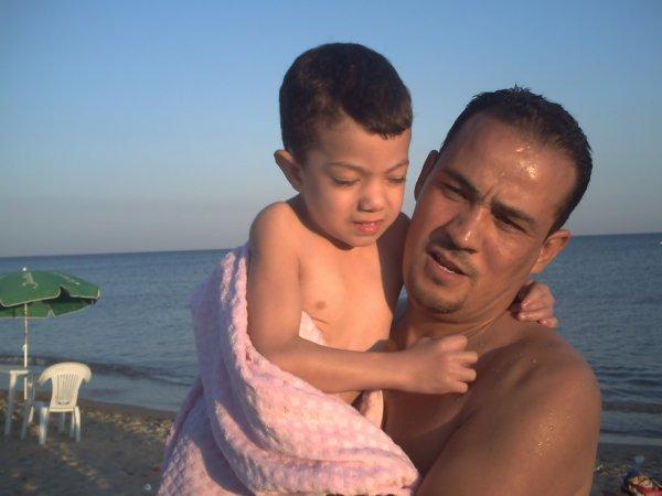 tjr ns deux à la plage