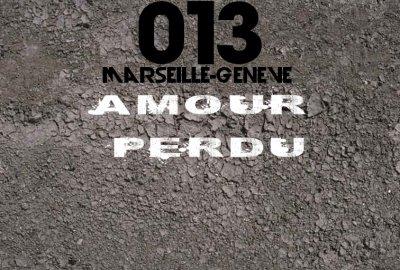 013 - AMOUR PERDU (2010)