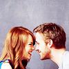 « Non, je ne suis pas amoureuse de toi. Tu me fais juste perdre la tête, rien à voir avec l'amour.»