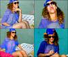Rihanna a été aperçue à nouveau en dans son île en compagnie de ses 2 frères Rorrey et Rajad . + « Talk That Talk » et « Where Have You Been » ont rencontré le plus de succès, pour une question que Rihanna a elle même twitté : Quel devrait être selon nous le prochain single . Le prochain single de rihanna sera probablement un ses deux titres, Content ou pas?