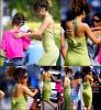Rihanna, est allée faire un petit tour sur son île natale (Barbade) pour rendre visite a des amis.