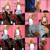 """Voici des photos du nouveau clip de Rihanna « You Da One » qui sortira très prochainement ! La belle Rihanna apparaît avec une perruque blonde et un short destroy , Qu'en pensez-vous ? La chanteuse Rihanna a profité de son temps libre pour tourner le vidéo-clip de son nouveau single, « You Da One » . Ce clip est une fois de plus réalisé par Melina Matsoukas qui a déjà réalisé plusieurs clip de la belle comme S&M , We Found Love ou encore Rude Boy . Le tournage du clip You Da One a donc a été tournée dans un studio londonien. Quels sont vos prémières impréssions ? Avez-vous hâte d'en voir encore plus ?.En passant, Rihanna n'a toujours pas d'album numéro 1 à son actif et doit se contenter de la troisième place avec """"Talk That Talk"""", qui s'est écoulé à 197.000 exemplaires. L'an dernier, elle était entrée deuxième avec """"Loud"""", qui affichait 207.000 ventes au compteur. Rihanna, dont tous les albums ont démarré leur carrière dans le top 10, devance Drake, numéro 1 la semaine dernière et qui chute donc de trois étages avec """"Take Care"""", qui contient, un duo avec Rihanna. """"Take Care"""" voit ses ventes chuter de 73% à 173.000 exemplaires."""