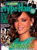 29/09/11 : Ri , a été vue arrivant à l'Odyssey Arena à Belfast afin d'entamé la partie europèene du LoudT + Rihanna fait la couverture du magazine Hype Hair qui est spécialisé dans les conseils capillaires et cosmétiques. - lors de sa promo