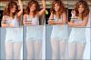 19 /09/11 : La sublime, Rihanna a été aperçue sur le balcon de son hôtel à Rio de Janeiro au Brésil . 20 /09/11 : Rihanna, toujours à Rio de Janeiro a été aperçue avec des amis sur la plage « Ipanema ».