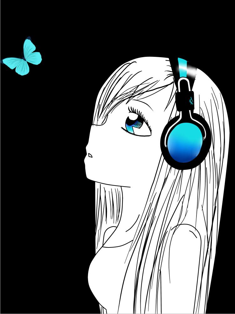 Ƹ̴Ӂ̴Ʒ listen and look ƸӜƷ