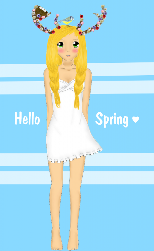 ☀✿ Spring is here ✿☀
