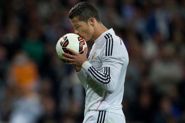Cristiano Ronaldo About Football
