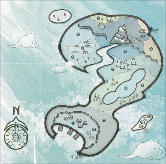FRIGOST III (PART 1)