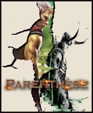 Première fan-fiction : Parenthèse