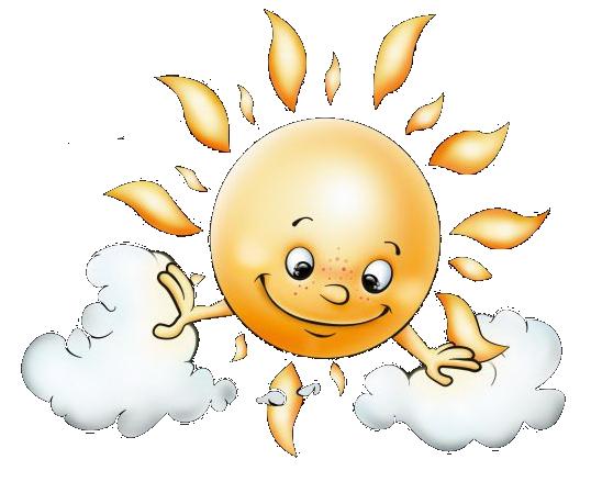 enfin un peu de soleil !!