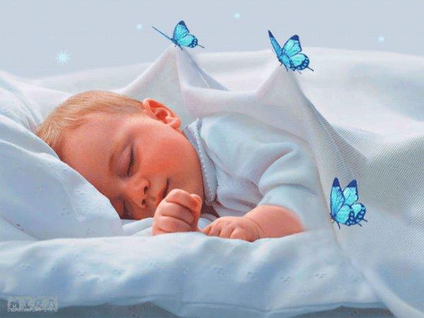 dors petit ange !!!