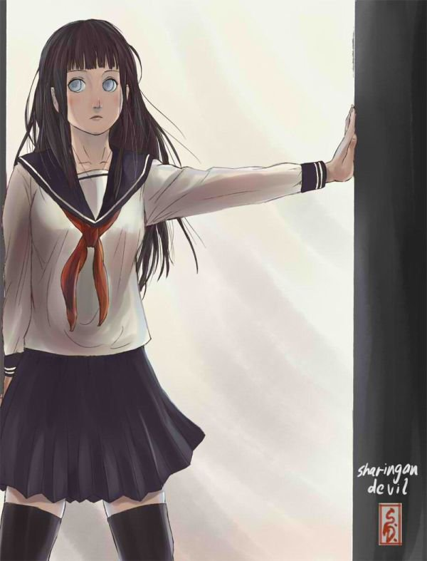 Chapitre 1: L'histoire d'une pauvre fille et d'un crétin qui la détèste