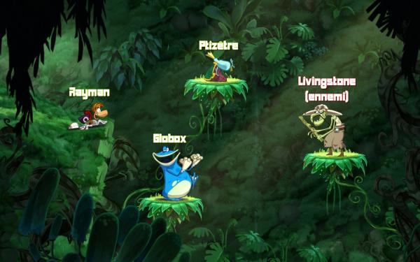 Qu'est-ce que Rayman Origins ?