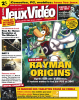 Rayman Origins et la presse / Un maxi poster Rayman Origins