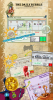 Arrières-plan des Daily Bubble 9 à 16