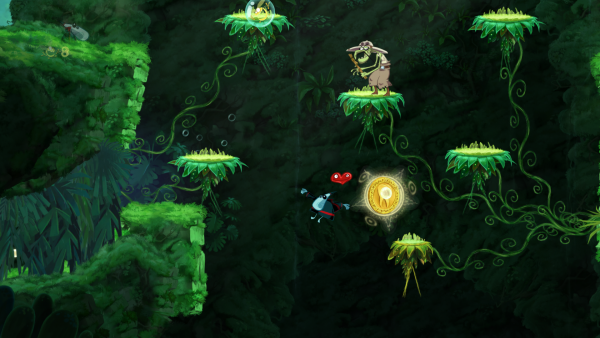 Rayman Origins sur PC - Testez la démo !