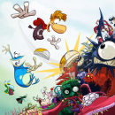 Photo de Rayman-Origins
