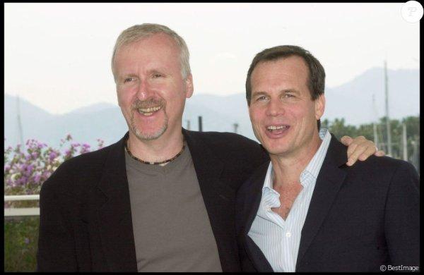 Mort de Bill Paxton : Son ami James Cameron, réalisateur de Titanic, est dévasté