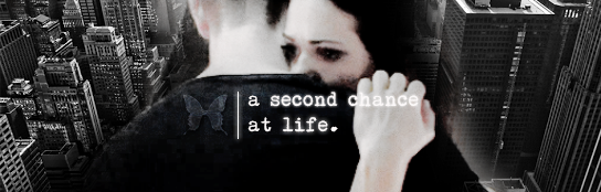 app. 001 – a second chance at life