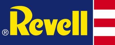 La grande histoire de REVELL !!!!
