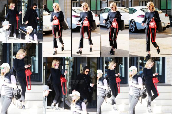. 06/01/17 -Emma Roberts et sa co-star Lea Michele ont été aperçues faisant les magasins dans Bevely Hills. Emma prenait du bon temps dans Bbeverly Hills avec son amie Lea Michele. Je ne suis pas vraiment fan de cette tenue, c'est donc un bof .