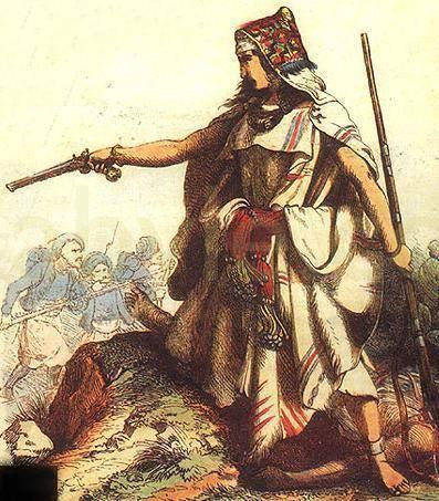 Lalla Fadhma N'Soumer (1830 - 1863), est une personnalité de la résistance des Kabyles (Zouaouas:dénomination historique des Kabyles du Djurdjura) contre la conquête de la Kabylie(région d'Algérie) par la France dans les années 1850.« Lalla » est un titre honorifique ou une marque de respect féminin. N'Soumer » vient du kabyle « de Soumer », nom du village dans lequel son père tenait une Zaouia Son vrai nom kabyle est Fadhma Nat Si Hmed Née en 1830 en Haute Kabylie, région nord-est de l'Algérie, dans un village du nom de Ouerdja, proche de Ain El Hammam - (ex Michelet). Fille du cheikh Ali Ben Aissi et de Lalla Khlidja, son père est le chef d'une école coranique liée à la zaouïa Rahmania de sidi Mohamed ibn Abderahmane Abu Qabrein. Fathma mémorise le Coran très jeune en écoutant son père psalmodier les versets. Elle est de souche maraboutique, d'une grande beauté, d'après la tradition orale et les icônes qui lui sont consacrées.Comme il est de coutume dans ces régions et à cette époque, on veut la marie Malgré la multitude de prétendants, elle refuse. Ses parents déclarent qu'elle est possédée et l'enferment dans un réduit. Elle en sort transformée : Dieu lui a révélé sa foi. Sa famille insiste pour la marier refusant de voir que leur fille est déjà ailleurs. Elle est mariée de force à son cousin refuse de consommer le mariage et se retrouve rapidement répudiée. Effet fatal, elle est mise en Quarantaine ainsi que sa famille. A cette période de sa vie. Fathma est prise pour folle. Elle passe des journées à marcher elle arpente entre le lever et le coucher du soleil les montagnes de son village. Elle demande à quitter son village pour rejoindre son frère, cheikh du village de Soumer. Sous sa protection elle se met à apprendre le Coran et l'astrologie. Après la mort de son père elle dirige avec son frère l'école coranique. Elle enseigne le Coran aux enfants et s'occupe des pauvres.