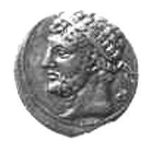 Syphax (250 - 202 avant J.-C) (en tifinagh ⵙⵢⴼⴰⴽⵙ) fut un roi de la Numidie occidentale (de 213 à 202 avant J.-C), dont la capitale était Siga (actuelle Aïn-Témouchent) en Algérie.Pendant la Deuxième Guerre punique, il s'allie d'abord aux Romains, s'opposant ainsi à Gaïa, roi de la Numidie orientale, et à son fils Massinissa, allié...s aux Carthaginois. Il reçoit à sa cour le général carthaginois Hasdrubal Gisco et le général romain Scipion l'Africain, qui cherchent tous deux à obtenir son alliance.À la mort de Gaïa, il annexe le territoire de celui-ci et son mariage avec Sophonisbe (auparavant promise à Massinissa si l'on en croit Appien) , la fille d'Hasdrubal Gisco, provoque un retournement total des alliances, Massinissa passant dans le camp de Rome. Les historiens antiques, notamment Polybe et Tite-Live rapportent l'influence supposée de Sophonisbe sur Syphax, veillant à ce qu'il reste dans l'alliance carthaginoise.Syphax est vaincu et capturé en 203 av. J.-C.