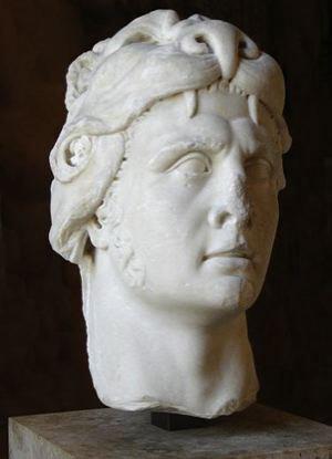 Bocchus (désigné par les historiens comme Bocchus I), fut un roi de Maurétanie de 110 à 80 avant JC.Il prit les armes avec Jugurtha, son gendre, contre les Romains.