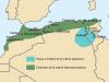 Le Capsien est une culture de l'Épipaléolithique d'Afrique du Nord. Il doit son nom à la ville de Gafsa en Tunisie, anciennement appelée Capsa, près de laquelle fut découvert le site d'El Mekta. Les gisements capsiens sont souvent des escargotières, amas de coquilles d'escargots et de cendres auxquelles sont mêlés des outils et des débris de cuisine. L'un des éléments culturels originaux du Capsien est la réalisation de gravures sur ½ufs d'autruche. Le Capsien s'étend essentiellement sur le territoire actuel de la Tunisie et de l'Algérie, surtout dans les Aurès. Inconnu sur le littoral, il ne semble pas présent au Maroc. Le Capsien dure d'environ 6 800 av. J.-C. à 4 500 av. J.-C. Il a été produit par des Hommes anatomiquement modernes.