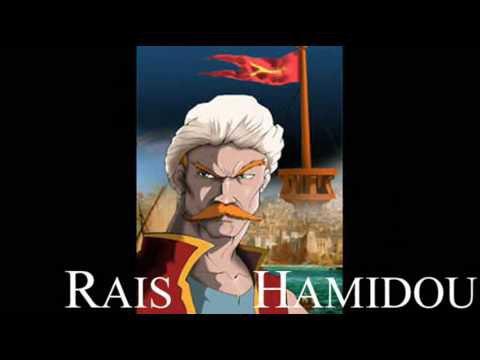 RAIS HAMIDOU